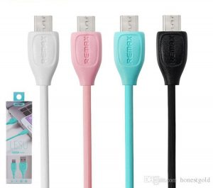 RC 050 USB Data Cable