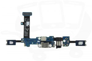 Samsung A3 Flat Charging System
