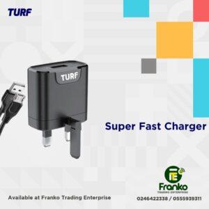 Turf USB Charger