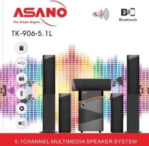 Asano TK-906 5.1L