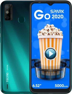 TECNO SPARK GO 2020 (32/2) 4G
