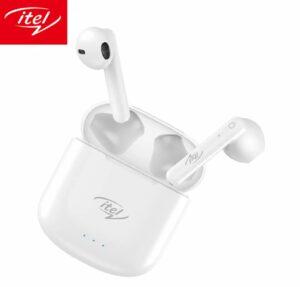 ITEL TRUE WIRELESS IN-EAR EARBUDS (ITW-60)